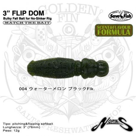 Fish dom3