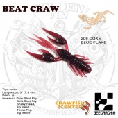 "Geecrack Beat Craw 4"""