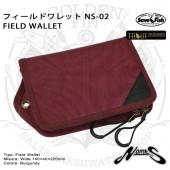 Nories Field Wallet NS-02