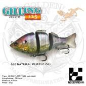 Geecrack Gilling 125 HF