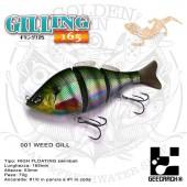 Geecrack Gilling 165 HF