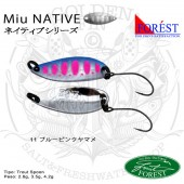 Forest MIU NATIVE 2,8