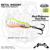 Nories Metal Wasaby 8g