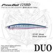 Duo PRESS BAIT 125 HD