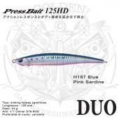 Duo PRESS BAIT 125 HD