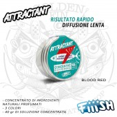 Fiiish ATTRACTANT