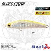 Maria BLUES CODE 90 C