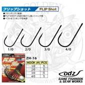 ODZ Flip Shot ZH-16