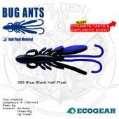 "Ecogear BUG ANTS 4"""
