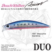 Duo BEACH WALKER AXCION 95S