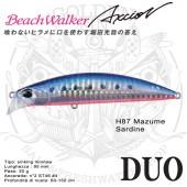 Duo BEACH WALKER AXCION 95S