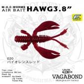 """Vagabond AIR BAIT HAWG 3.8"""""""