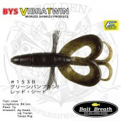 Bait Breath BYS VIBRATWIN 3.5""