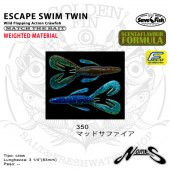 Nories ESCAPE SWIM TWIN 3 1/4""