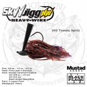 Black Flagg Skyy Jigg H.D. 3/8oz