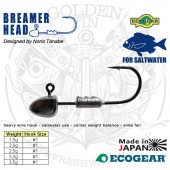 Ecogear BREAMER HEAD