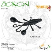 Seaspin Project Bokon