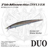 Duo TIDE MINNOW SLIM 120 FLYER