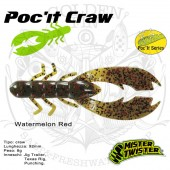 Mister Twister POC'IT Craw 3.5""