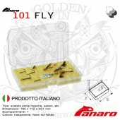 Plastica Panaro BOX FLY