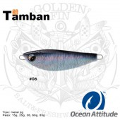Ocean Attitude TAMBAN Jig 15g