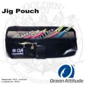 Ocean Attitude JIG POUCH