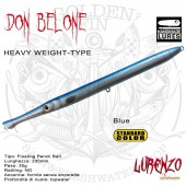 Lurenzo Don Belone 230 HEAVY
