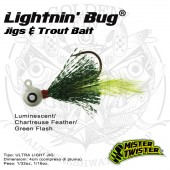 Mister Twister LIGHTNIN' BUG 1/16oz