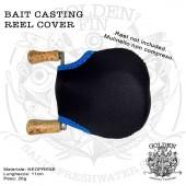Golden Fin Bait Casting REEL COVER