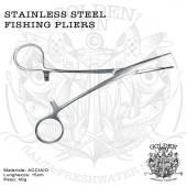 Golden Fin Stainless Steel Fishing Pliers