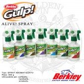 Berkley Gulp Alive Attractant Spray