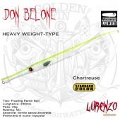 Lurenzo Don Belone 230 HEAVY