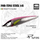 AP Lures FOR-TUNA STICK 140S