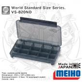MEIHO VS-820 ND