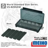MEIHO VS-820 NDM
