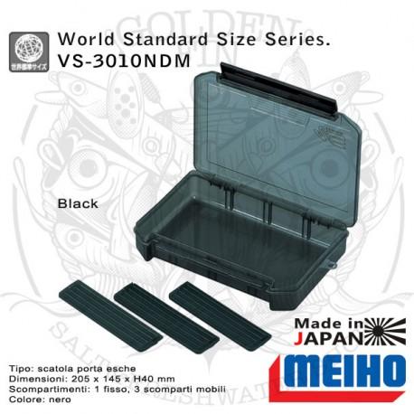 MEIHO VS-3010 NDM