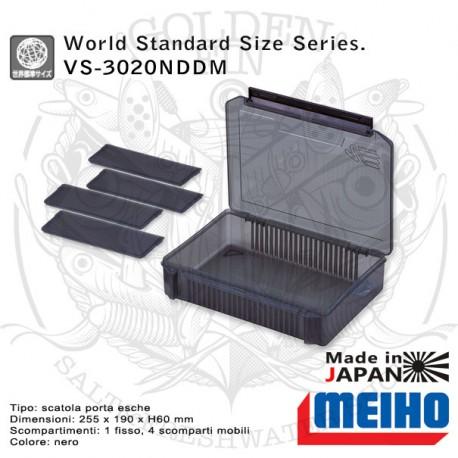 MEIHO VS-3020 NDDM