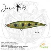 Seaspin JANAS 70