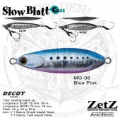 ZetZ Slow Blatt CAST Wide 60g