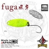 God Hands FUGA 2.2g