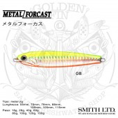Smith METAL FORECAST 18g