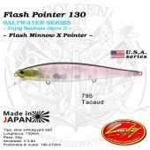 Lucky Craft SW FLASH POINTER 130 SP
