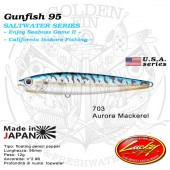 Lucky Craft SW GUNFISH 95