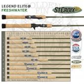 St.Croix Legend Elite®
