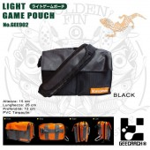 Geecrack GEE902 Light Game Pouch
