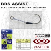 Vanfook BBS ASSIST BSA-99
