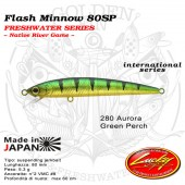 Lucky Craft FLASH MINNOW 80 SP
