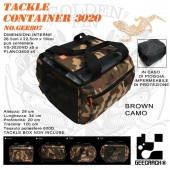 Geecrack GEE807 Tackle Container 3020