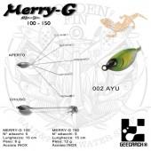 Geecrack Merry-G 100