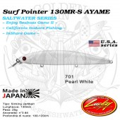 Lucky Craft SW SURF POINTER 130MR-S AYAME